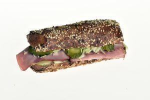 Sandwich mit SchiKabi