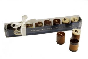 Gianduja Selection